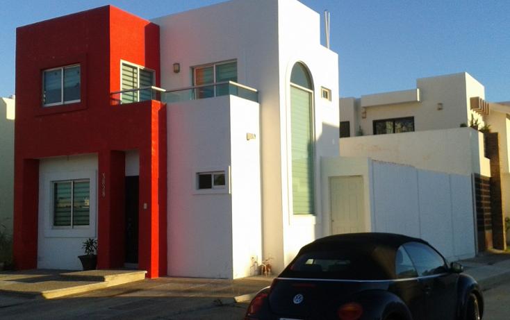 Foto de casa en venta en  , real del valle, mazatl?n, sinaloa, 1134893 No. 01
