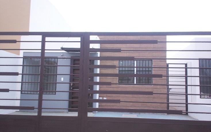Foto de casa en venta en  , real del valle, mazatlán, sinaloa, 1149413 No. 01