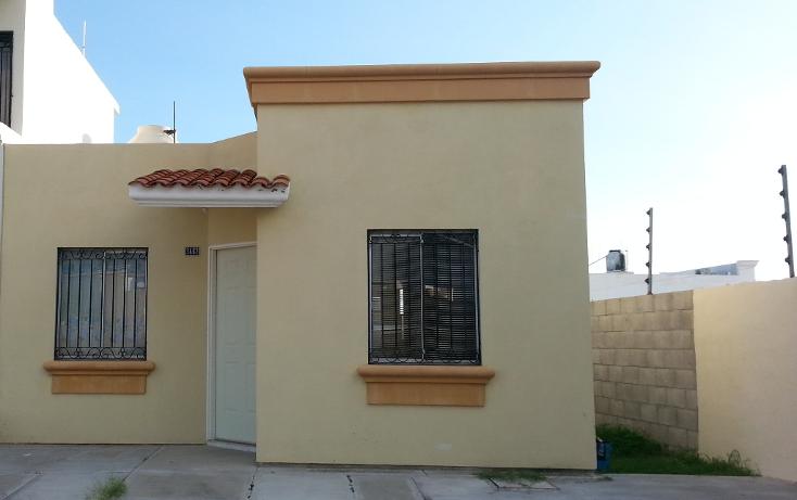 Foto de casa en renta en  , real del valle, mazatlán, sinaloa, 1261005 No. 01