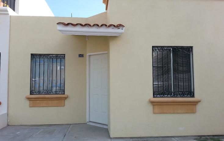 Foto de casa en renta en  , real del valle, mazatlán, sinaloa, 1261005 No. 02