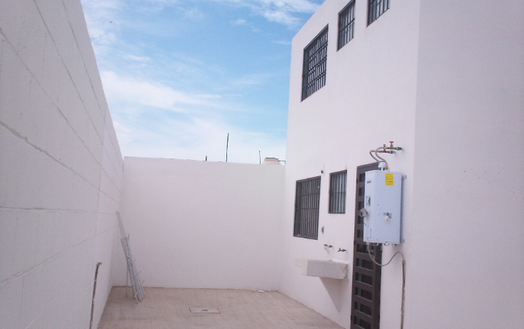 Foto de casa en venta en  , real del valle, mazatlán, sinaloa, 1264351 No. 03