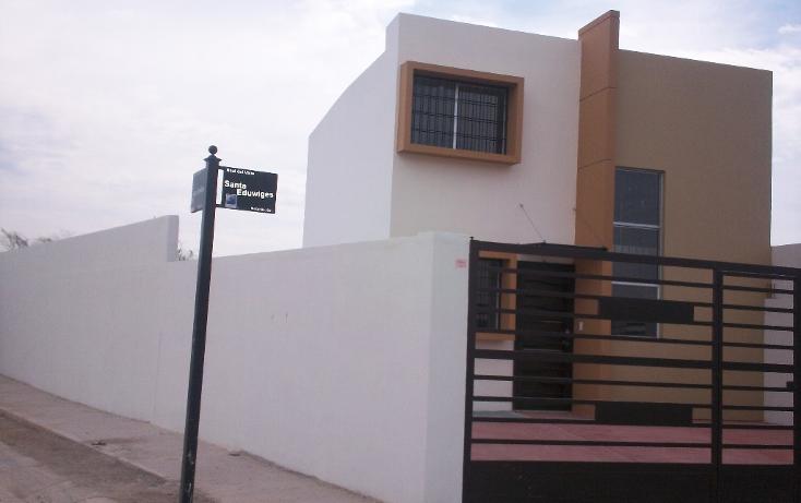 Foto de casa en venta en  , real del valle, mazatlán, sinaloa, 1264351 No. 21