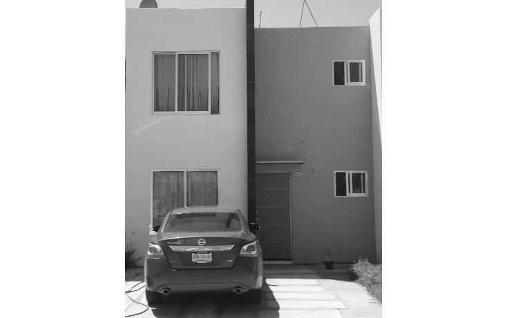 Foto de casa en venta en  , real del valle, mazatlán, sinaloa, 1269741 No. 01