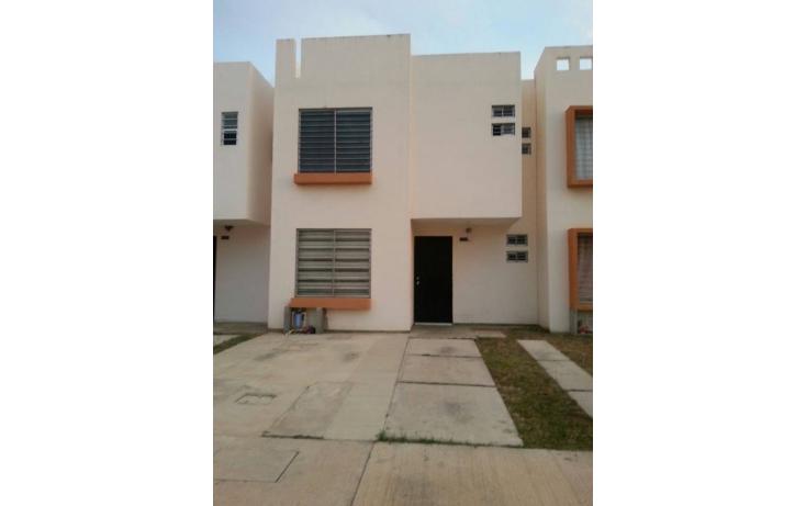 Foto de casa en renta en  , real del valle, mazatlán, sinaloa, 1292693 No. 01