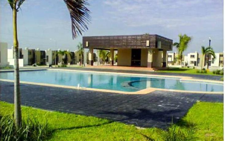 Foto de casa en renta en  , real del valle, mazatlán, sinaloa, 1292693 No. 05