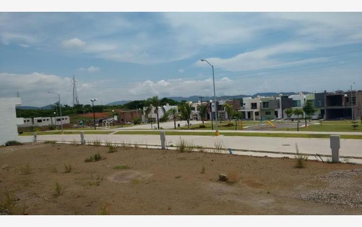 Foto de terreno habitacional en venta en  , real del valle, mazatlán, sinaloa, 1328985 No. 01