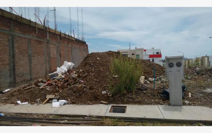 Foto de terreno habitacional en venta en  , real del valle, mazatlán, sinaloa, 1328985 No. 02