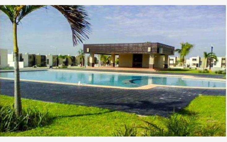Foto de terreno habitacional en venta en  , real del valle, mazatlán, sinaloa, 1328985 No. 04