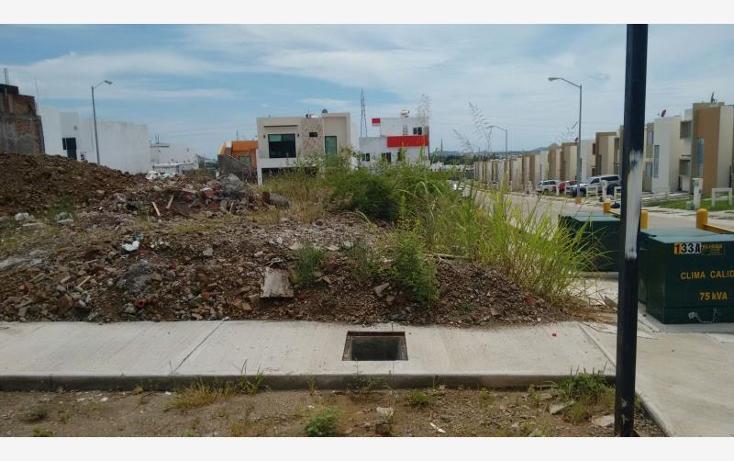 Foto de terreno habitacional en venta en  , real del valle, mazatlán, sinaloa, 1328985 No. 05
