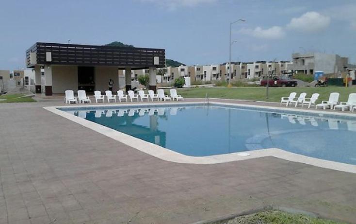 Foto de terreno habitacional en venta en  , real del valle, mazatlán, sinaloa, 1328985 No. 06