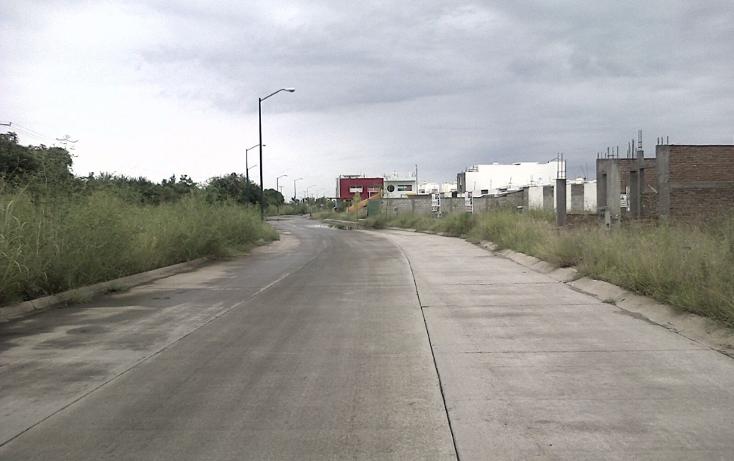 Foto de terreno comercial en venta en  , real del valle, mazatlán, sinaloa, 1409305 No. 02