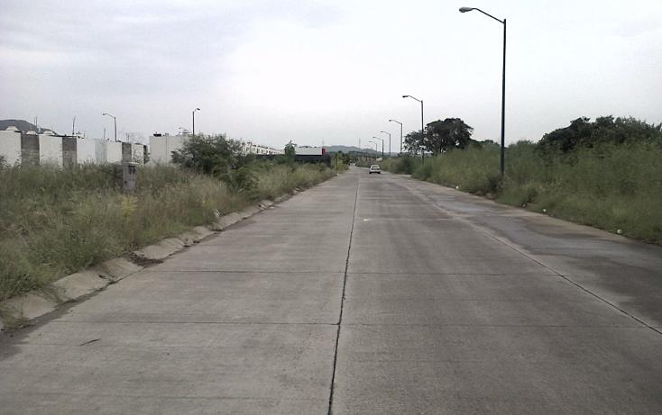 Foto de terreno comercial en venta en  , real del valle, mazatlán, sinaloa, 1409305 No. 03