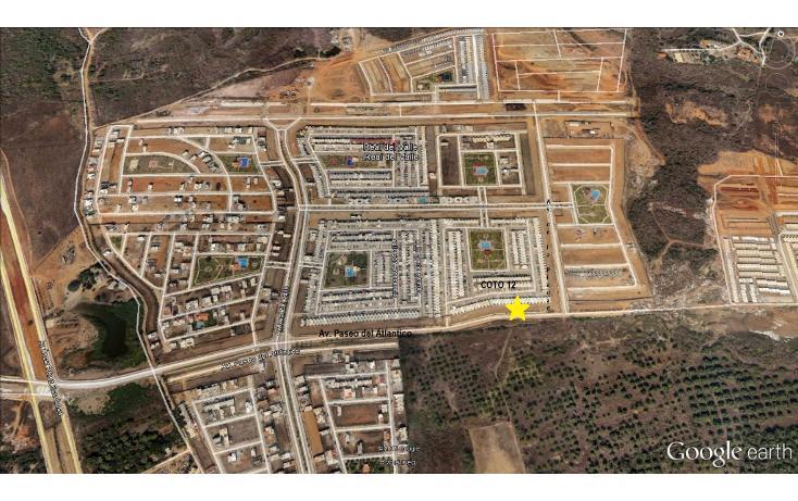 Foto de terreno comercial en venta en  , real del valle, mazatlán, sinaloa, 1409305 No. 08