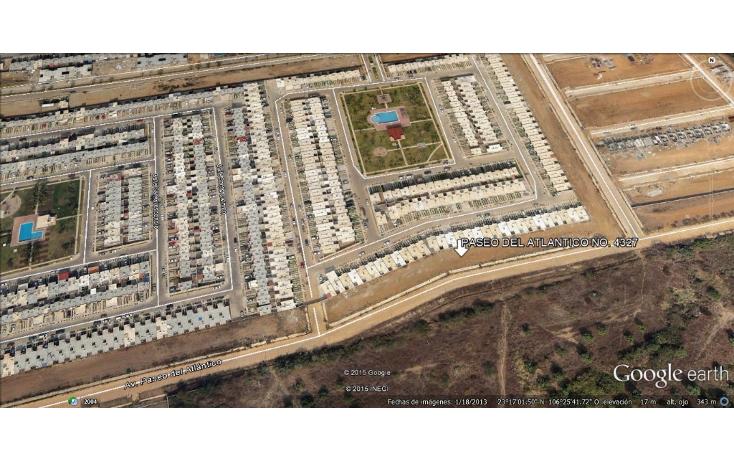 Foto de terreno comercial en venta en  , real del valle, mazatlán, sinaloa, 1446153 No. 02