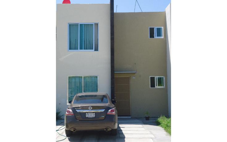 Foto de casa en venta en  , real del valle, mazatlán, sinaloa, 1603914 No. 01