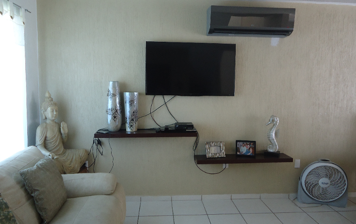 Foto de casa en venta en  , real del valle, mazatlán, sinaloa, 1603914 No. 02