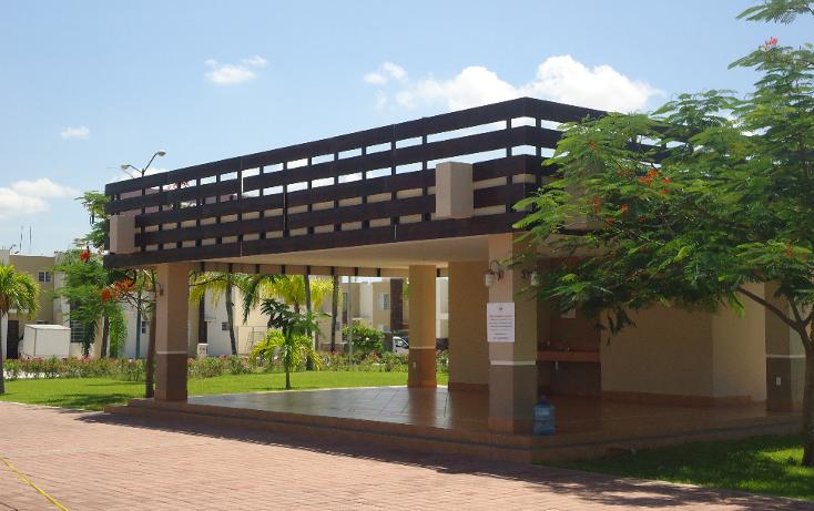 Foto de casa en venta en  , real del valle, mazatlán, sinaloa, 1603914 No. 09