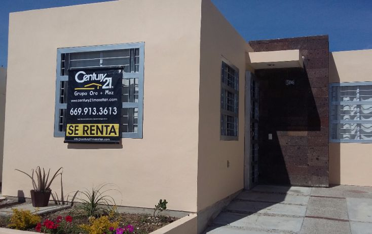 Foto de casa en renta en, real del valle, mazatlán, sinaloa, 1685510 no 01
