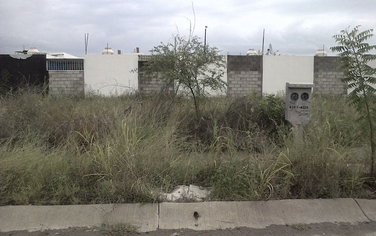 Foto de terreno habitacional en venta en  , real del valle, mazatl?n, sinaloa, 1857980 No. 03