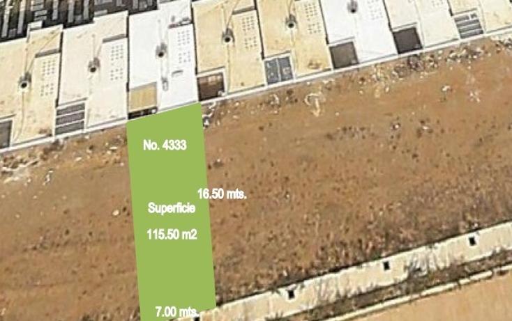 Foto de terreno habitacional en venta en  , real del valle, mazatl?n, sinaloa, 1857980 No. 05