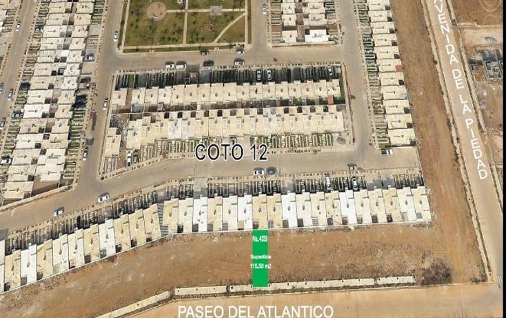 Foto de terreno habitacional en venta en  , real del valle, mazatl?n, sinaloa, 1857980 No. 08