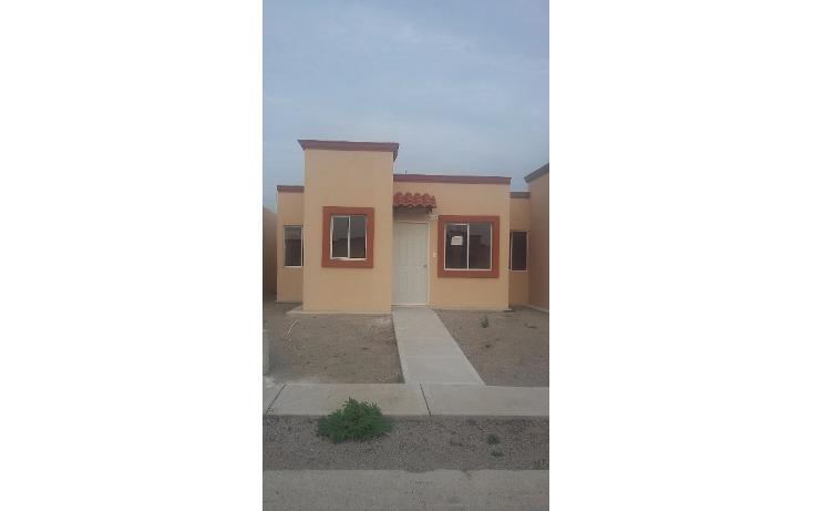 Foto de casa en venta en  , real del valle, mazatlán, sinaloa, 1857990 No. 01