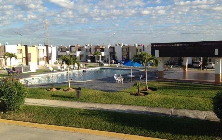 Foto de casa en venta en  , real del valle, mazatlán, sinaloa, 1893086 No. 01