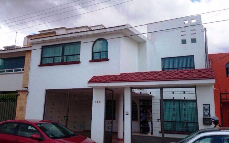 Foto de casa en venta en, real del valle, pachuca de soto, hidalgo, 1169803 no 01