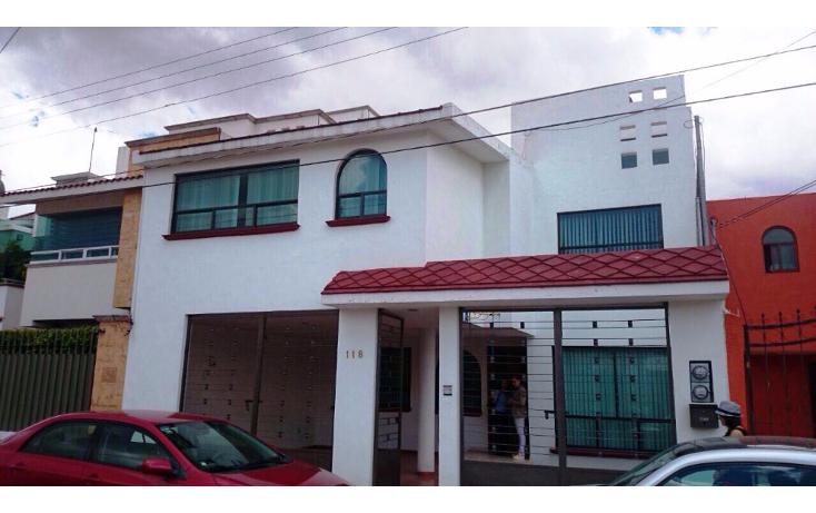 Foto de casa en venta en  , real del valle, pachuca de soto, hidalgo, 1169803 No. 01