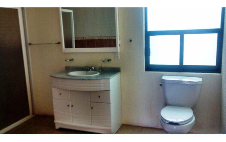 Foto de casa en venta en  , real del valle, pachuca de soto, hidalgo, 1169803 No. 09