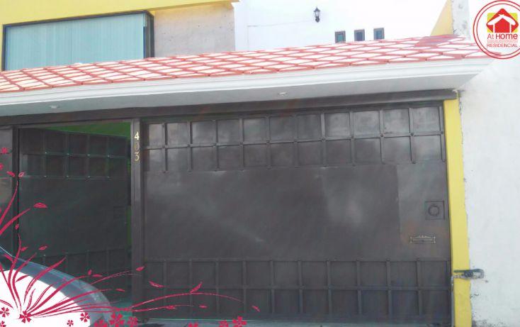 Foto de casa en venta en, real del valle, pachuca de soto, hidalgo, 1694236 no 01