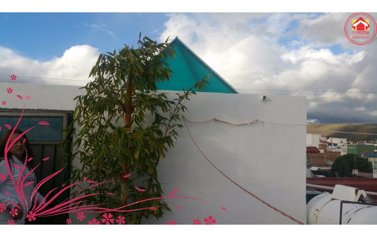 Foto de casa en venta en  , real del valle, pachuca de soto, hidalgo, 1694236 No. 21
