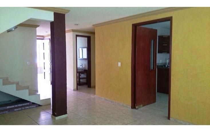 Foto de casa en venta en  , real del valle, pachuca de soto, hidalgo, 1960725 No. 05