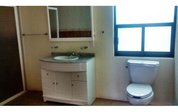 Foto de casa en venta en  , real del valle, pachuca de soto, hidalgo, 1960725 No. 09