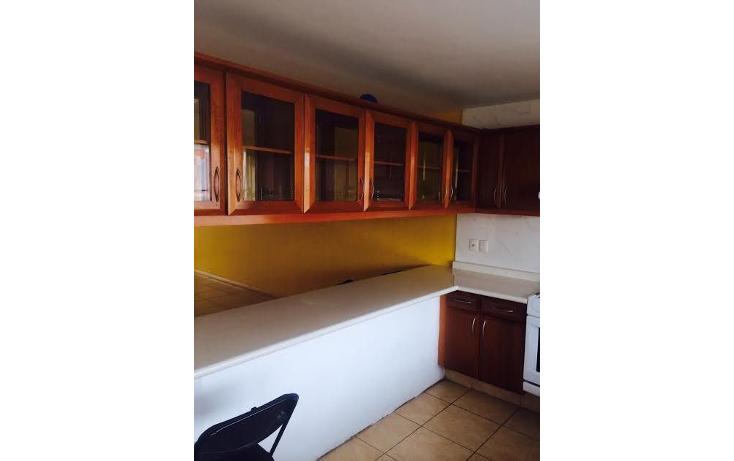 Foto de casa en venta en  , real del valle, pachuca de soto, hidalgo, 2034822 No. 04