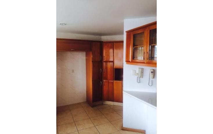 Foto de casa en venta en  , real del valle, pachuca de soto, hidalgo, 2034822 No. 05