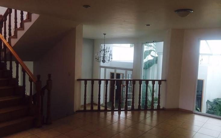 Foto de casa en venta en  , real del valle, pachuca de soto, hidalgo, 2034822 No. 07