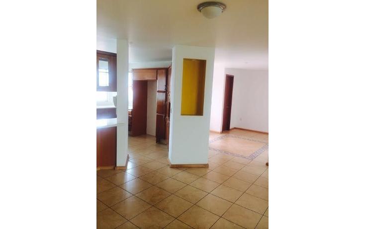 Foto de casa en venta en  , real del valle, pachuca de soto, hidalgo, 2034822 No. 08