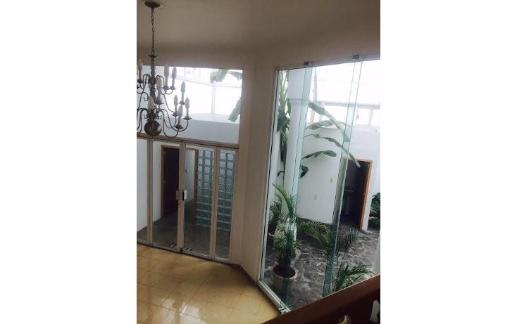 Foto de casa en venta en  , real del valle, pachuca de soto, hidalgo, 2034822 No. 09