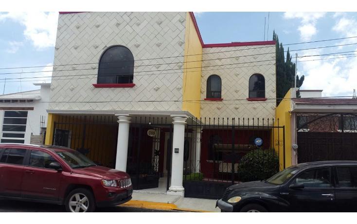 Foto de casa en renta en, real del valle, pachuca de soto, hidalgo, 2044385 no 01
