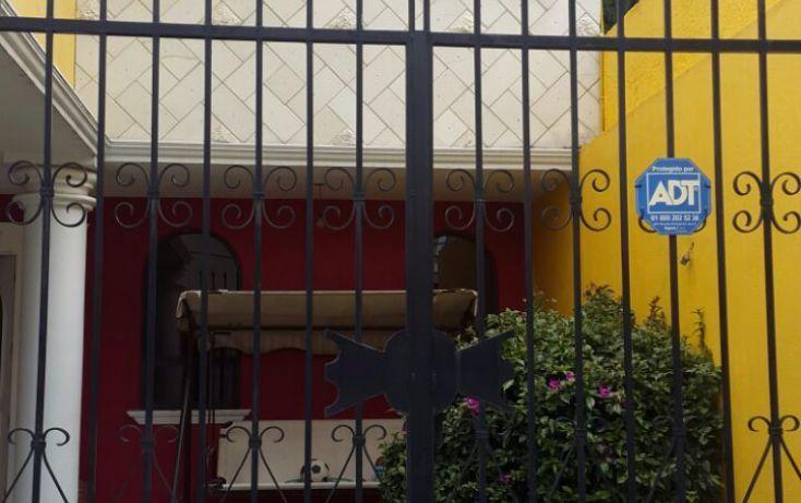 Foto de casa en renta en, real del valle, pachuca de soto, hidalgo, 2044385 no 04