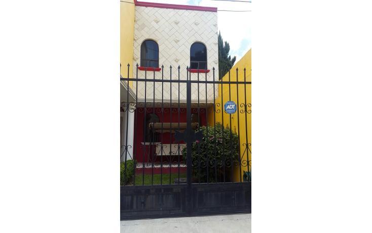 Foto de casa en renta en  , real del valle, pachuca de soto, hidalgo, 2044385 No. 04