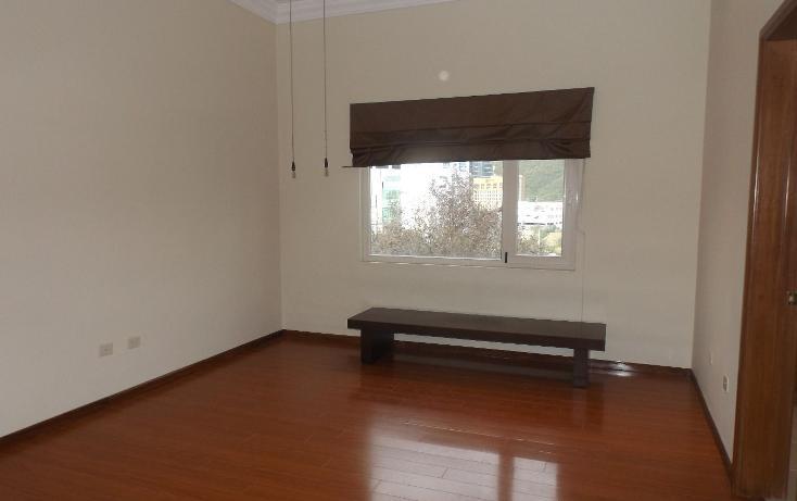Foto de casa en venta en  , real del valle, san pedro garza garcía, nuevo león, 1261651 No. 10