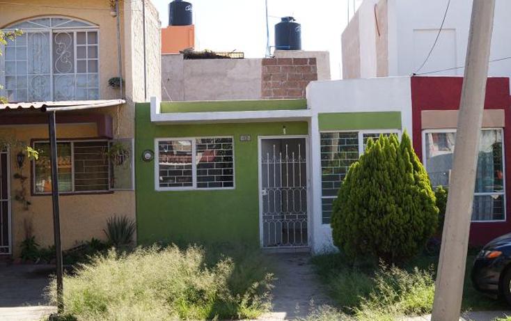 Foto de casa en venta en  , real del valle, tlajomulco de z??iga, jalisco, 1200349 No. 03