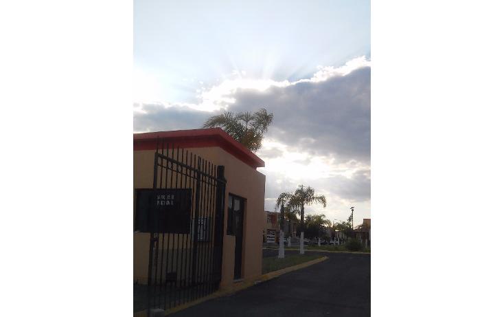 Foto de casa en venta en  , real del valle, tlajomulco de zúñiga, jalisco, 1251317 No. 02