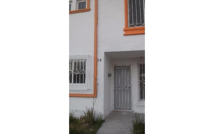 Foto de casa en venta en  , real del valle, tlajomulco de zúñiga, jalisco, 1251317 No. 03