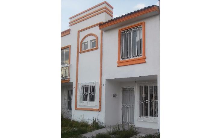 Foto de casa en venta en  , real del valle, tlajomulco de zúñiga, jalisco, 1251317 No. 18