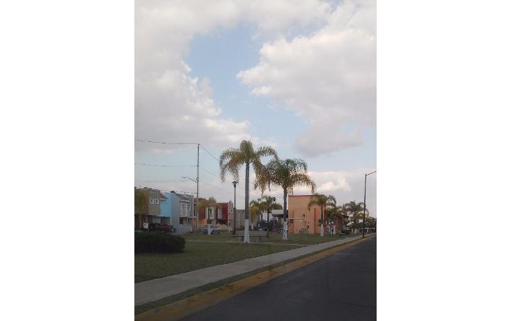 Foto de casa en venta en  , real del valle, tlajomulco de zúñiga, jalisco, 1251317 No. 19