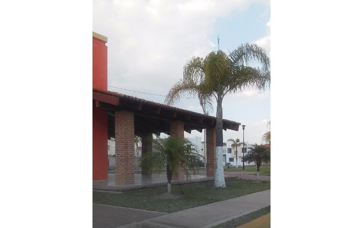 Foto de casa en venta en  , real del valle, tlajomulco de zúñiga, jalisco, 1251317 No. 20