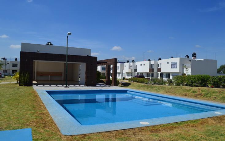 Foto de casa en venta en  , real del valle, tlajomulco de zúñiga, jalisco, 1289129 No. 02